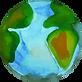 Erde Welt Ökologisches