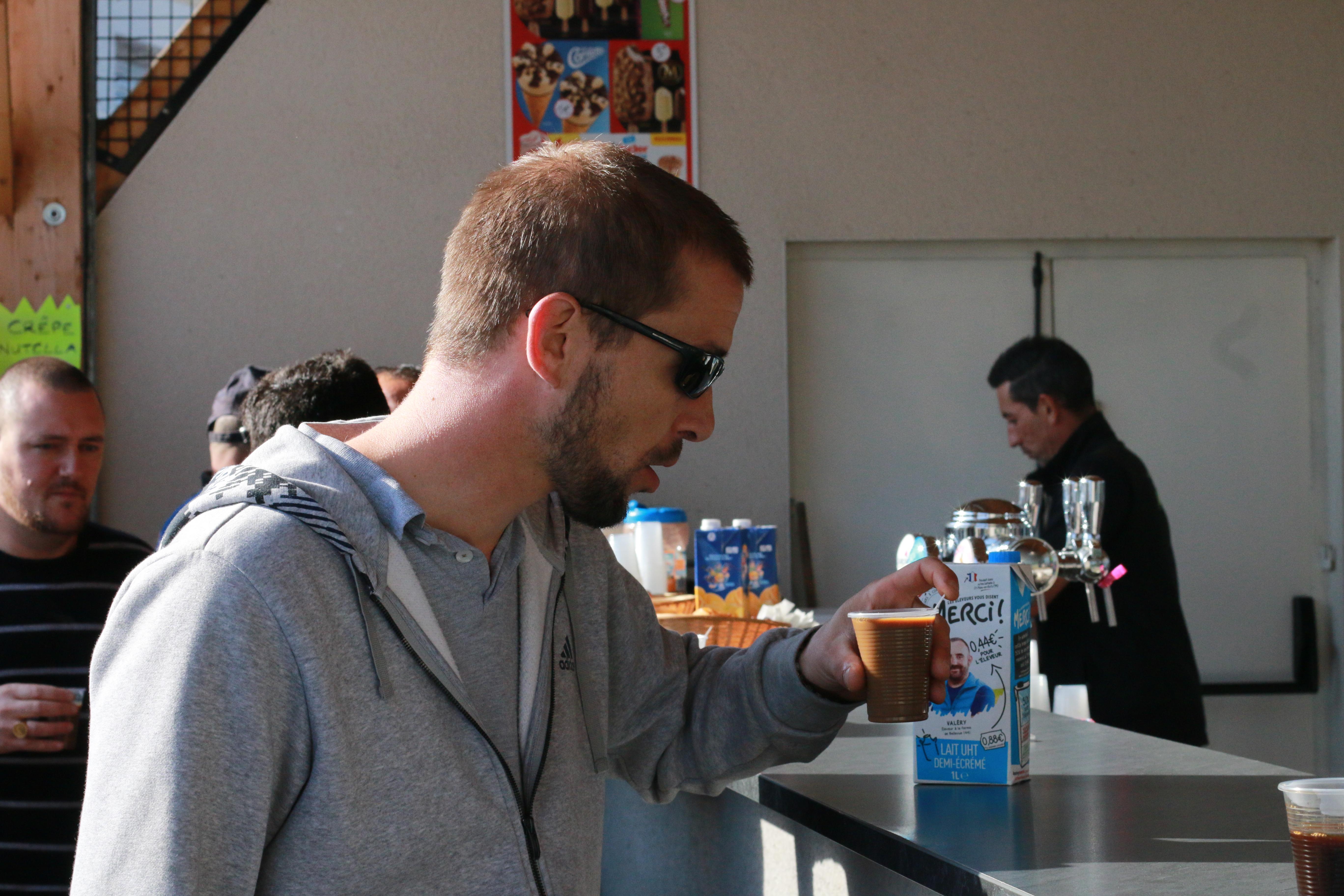 café ou café creme?