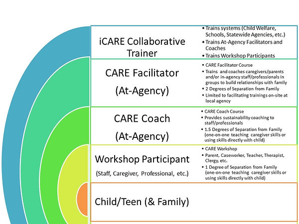 CARE Dissemination Model 04-05-20 (Layer