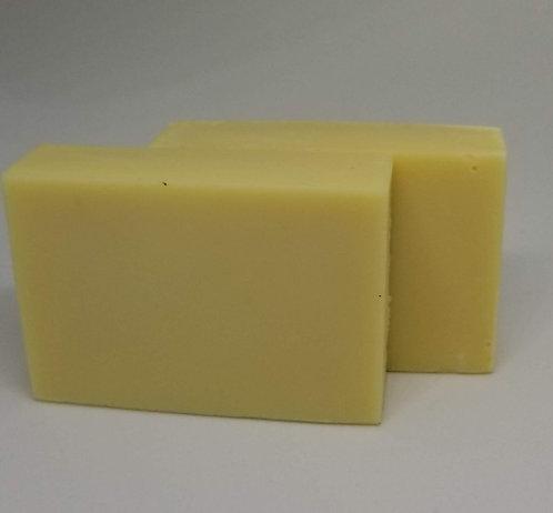 Baby Bastille Soap