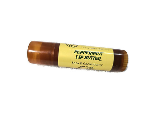 Jumbo Lip Butter Peppermint