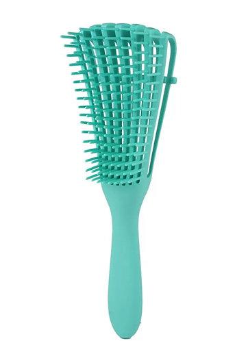 Wonder Brush- Hair detangler brush and scalp massager