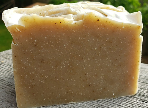 Sage Lavender Shea Soap 5 oz