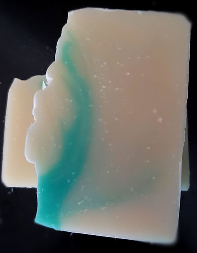 Tea tree shea soap 4.5 oz
