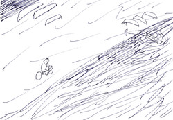 ドローイング / Drawing
