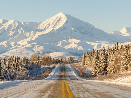 There's a little bit of Alaska in all of us