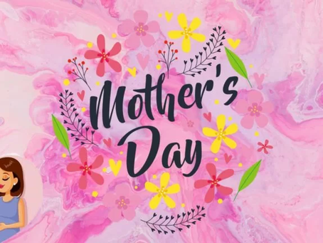 Surviving Mother's Day After Placing Your Child for Adoption
