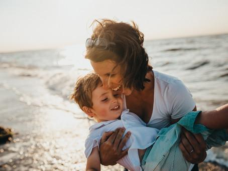 Correct Adoption Language