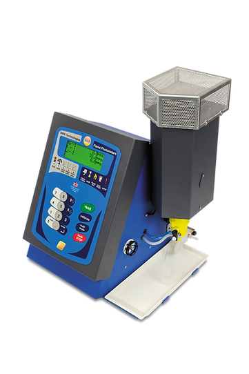 BWB Syn Fuel Flame Photometer