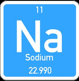 Sodium element