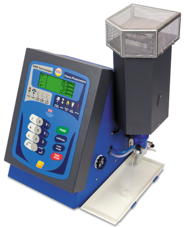 The BWB XP Flame Photometer