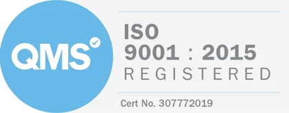ISO 90 01- BWB Technologies