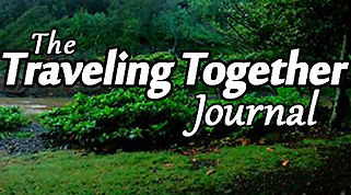 the traveling together journal