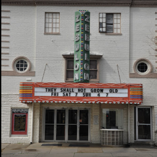 Local theaters beginning to recover from Coronavirus impact