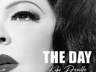 Kiki to release debut single 'The Day'.