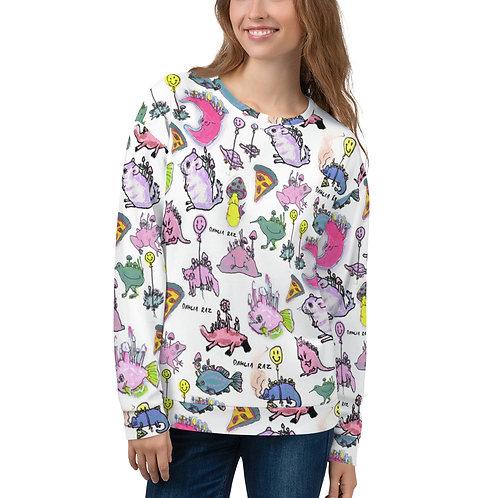 Everything Unisex Sweatshirt