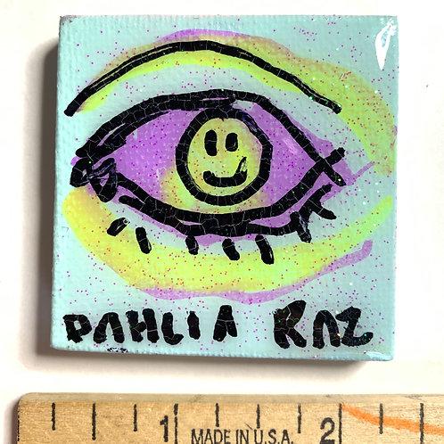 Smiley Eye