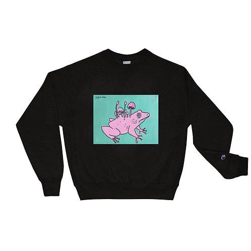 Frog Champion Sweatshirt
