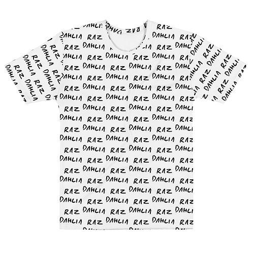 Dahlia Raz Unisex T-shirt