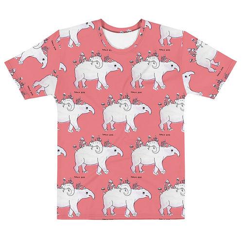 Tapir and Chameleon T-shirt