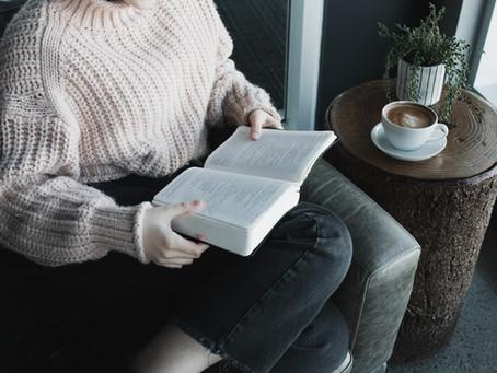 25 книг, які варто прочитати HR-у