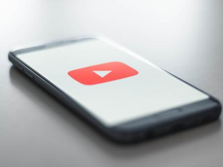 ТОП-4 YouTube-каналів для навчання та натхнення