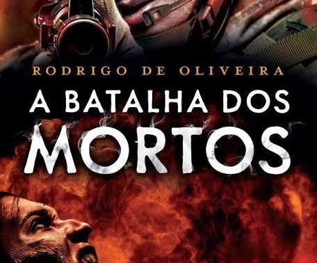 Resenha   A batalha dos mortos - Livro 2 (As crônicas dos mortos)