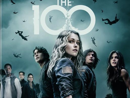 THE 100: a série que todo mundo precisa assistir - Parte 1