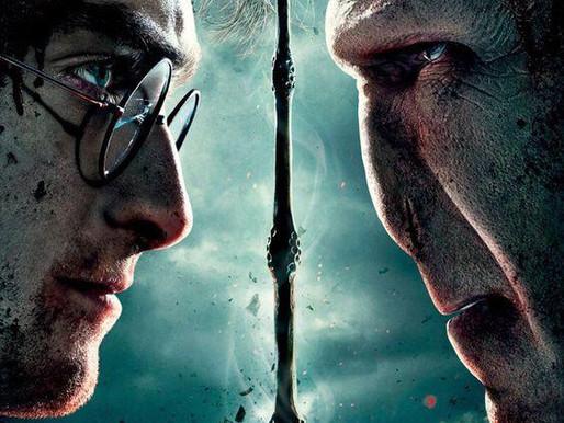 Leitura coletiva de Harry Potter | Em breve minha primeira experiência com a saga