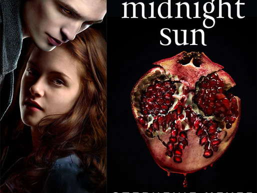 """Crepúsculo: Stephenie Meyer confirma lançamento de """"Midnight sun"""""""