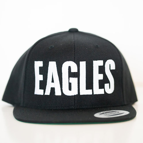 Eagles Snapback