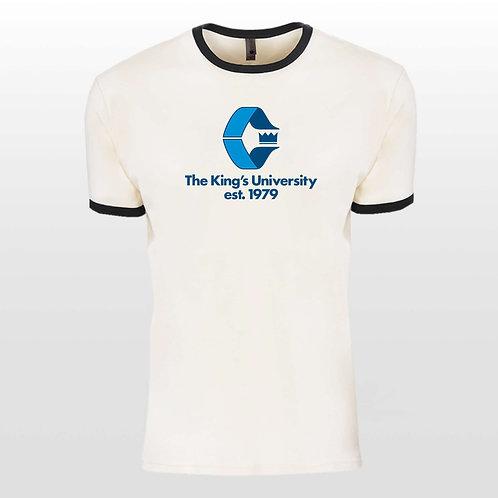 King's Retro T-Shirt