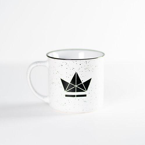 King's Ceramic Mug