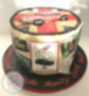 Cakes, bespoke cakes, unique cakes, birthday cakes, cake, cakes, wallingford, wallingford cakes, wallingford bakery, cotswolds, cotswold, cotswold bakery, cotswold cakes, cotswolds cakes, wedding cakes, event cakes, corporate cakes, minicake, carcakes, vehiclerallycakes, motorcakes, rallycakes