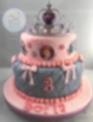 Cakes, bespoke cakes, unique cakes, birthday cakes, cake, cakes, wallingford, wallingford cakes, wallingford bakery, cotswolds, cotswold, cotswold bakery, cotswold cakes, cotswolds cakes, wedding cakes, event cakes, corporate cakes,  Princess Sofia