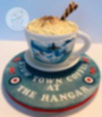 Cakes, bespoke cakes, unique cakes, birthday cakes, cake, cakes, wallingford, wallingford cakes, wallingford bakery, cotswolds, cotswold, cotswold bakery, cotswold cakes, cotswolds cakes, wedding cakes, event cakes, corporate cakes,  coffee cake, coffee cup, airplane