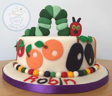 Hungry caterpillar cake, christening cake, children's cake, bespoke cake, Cakes, bespoke cakes, unique cakes, birthday cakes, cake, cakes, wallingford, wallingford cakes, wallingford bakery, cotswolds, cotswold, cotswold bakery, cotswold cakes, cotswolds cakes, wedding cakes, event cakes, corporate cakes,