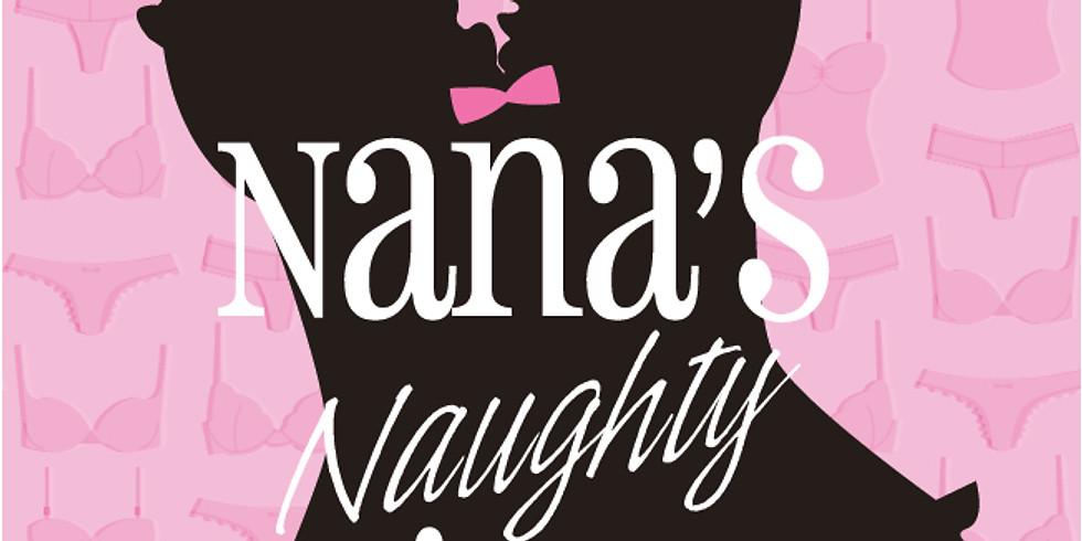 Nana's Naughty Knickers