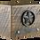 Thumbnail: Reclaimed Barn Wood | Star | Antique Bronze