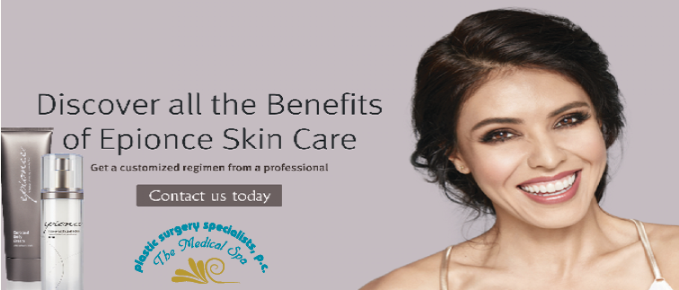 Discover all the Benefits of Epionce Skin Care