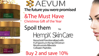HempX Skin Care, Reduce Wrinkles, Stem Cells and so much more...