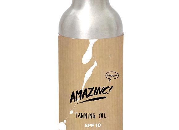 TANNING OIL 10 SPF - 100 ml
