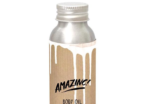BODY OIL - 100 ml