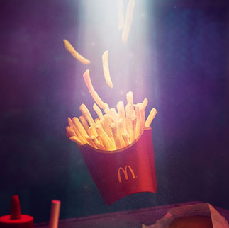 Fries concept