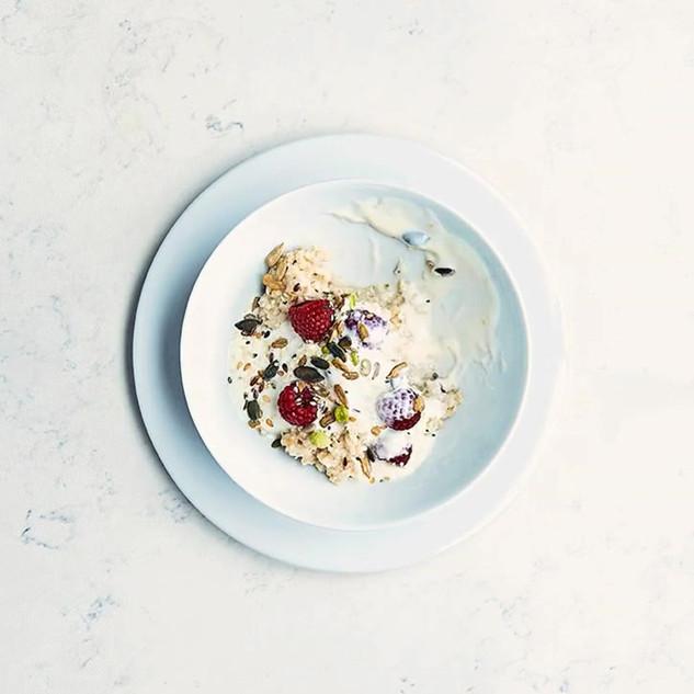 Porridge GIF