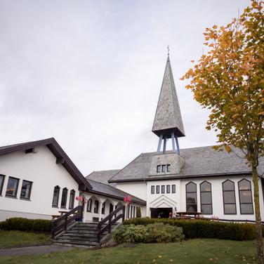 Norheim kirke