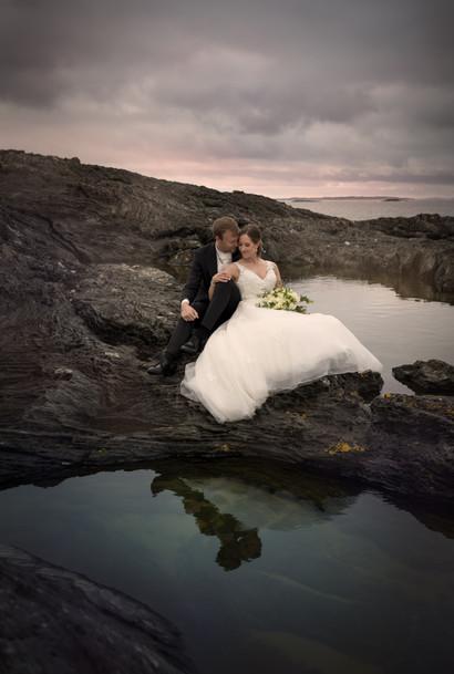 Ellen og Tor Einar
