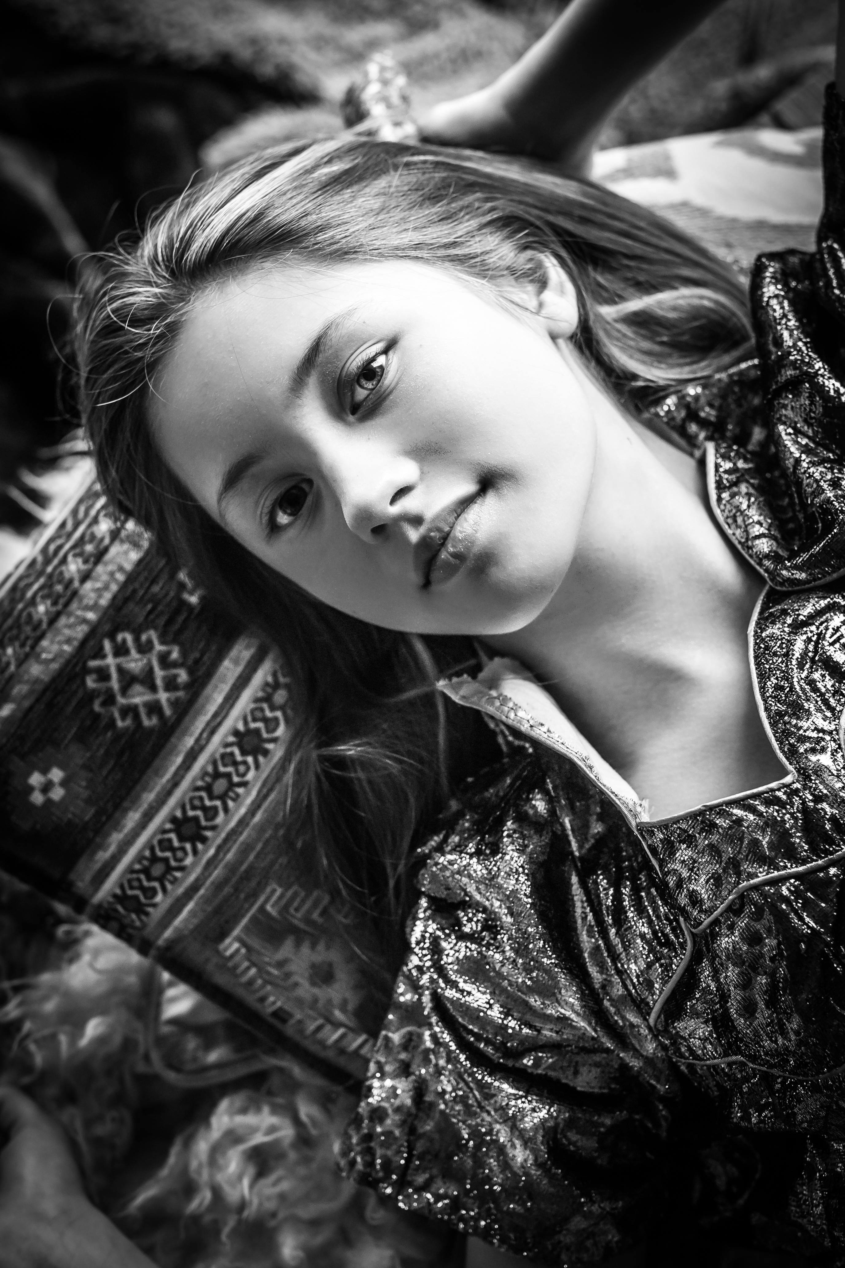 Prinsessen fra Et Land Langt Borte