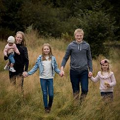 Familie Portrett Fotograf