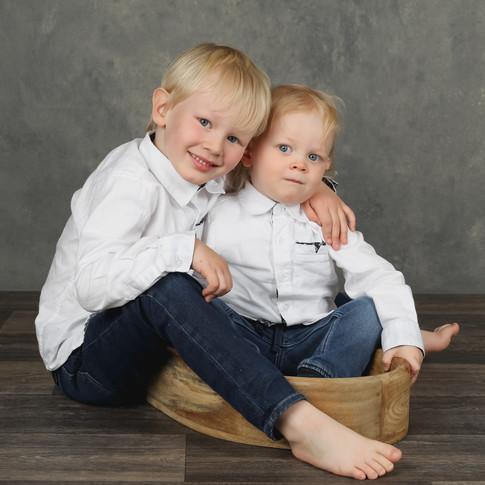Ulrik og Sander